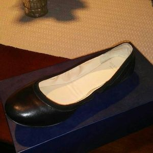 Shoes - Cole Hahn avery ballet shoes